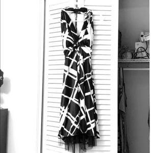 Semi-Formal Juniors Dress